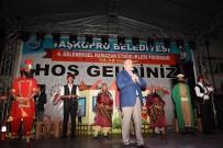 ANİMASYON - Taşköprü Belediyesinin Şehri Ramazan Etkinlikleri Başladı
