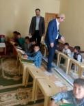 Tatvan'da Yaz Kur'an Kursları Başladı