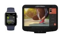 EGZERSİZ - Teknolojide Bir İlk Açıklaması Fitness Verileri Apple Watchos 4 İle Ölçülecek