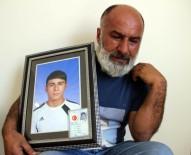 KOBANİ - Tüm Çabası Terör Örgütünün Kaçırdığı Oğluna Kavuşmak