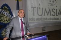 SEDDAR YAVUZ - TÜMSİAD'dan Muş'ta 'Geleneksel İftar Programı'