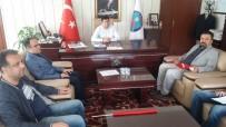 ŞEHİT POLİS - Türk Eğitim-Sen Açıklaması 'Şehit Öğretmenin Adı Okula Verilsin'