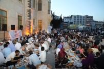 Türkiye-Suriye Kardeşliği İftarda Pekişti