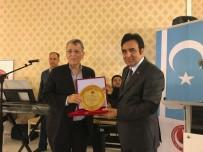 ERŞAT HÜRMÜZLÜ - Türkmenler İstanbul'da İftarda Buluştu