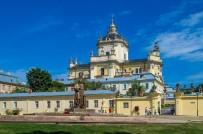 KUZEY KIBRIS - Ukrayna'ya Pasaportsuz Seyahat İçin Bilet Aramaları 3 Kat Arttı