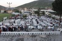 VEZIRHAN - Vezirhan Belediyesinden İftar Yemeği