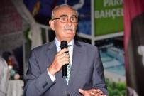 BİZ DE VARIZ - Yılmaz Açıklaması 'Bafra Patlayacak Artık'