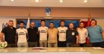 AMATÖR LİG - Yunusemre Belediyespor'dan Üç Yeni Trasnfer