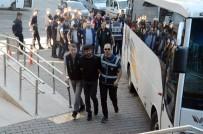 SUÇ ÖRGÜTÜ - Zonguldak'ta Bahis Operasyonu; 24 Şüpheli Adliyede
