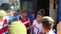 X-RAY - 15 Temmuz'da Kırklareli'den Zırhlı Askeri Araçlarla İstanbul'a Gitmek İçin Yola Çıkan Askerler Yargılanıyor