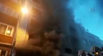 YANGIN TÜPÜ - 3 Kişinin Hayatını Kaybettiği Otelin Sahibi Tutuklandı