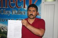 ALI KESKIN - 35 Sanıklı HDP Parti Bayrağı İndirilmesi Davasında Beraat Kararı