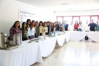 5. Yeni Ürün Geliştirme Proje Pazarı Ve Sergisi