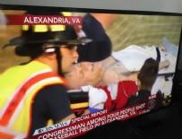 SEAN SPİCER - ABD'li Kongre üyesine silahlı saldırı!