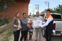 MERAL UÇAR - AFAD'dan Muhtaç Ailelere Ramazan Yardımı