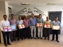 BÜLENT TEKBıYıKOĞLU - Ahlat'ta 'Beyaz Bayrak Ve Beslenme Dostu' Başarısı