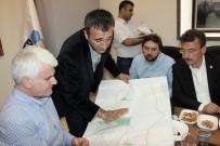 HÜSEYİN ŞAHİN - AK Parti Bursa Milletvekili Hüseyin Şahin Açıklaması