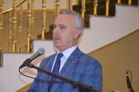 AK Parti'li Ataş Açıklaması 'Bütün İl Ve İlçe Teşkilatları Gözden Geçirilecek'