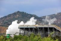 TERMAL TURİZM - AK Parti'li Erdem'den Jeotermal Araştırma Önergesi