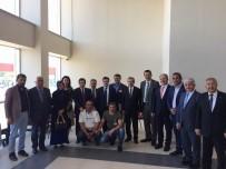 GENELKURMAY - AK Parti Milletvekili Çakır Açıklaması 'Her Sanığın İfadesi Bir Tiyatro Perdesi Gibi'