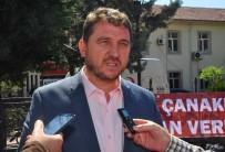 ESMAÜL HÜSNA - Anadolu Gençlik Derneği Yaz Kursu Düzenliyor