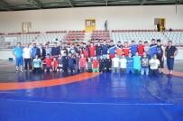 BOZÜYÜK BELEDİYESİ - Ata Sporcuları Ata Toprağında