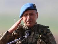 HAVA KUVVETLERİ - TSK ve Bakanlıklarda üst düzey atamalar! İşte Aydoğan Paşa'nın yerine gelen isim...