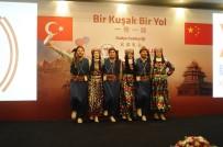 SINCAN UYGUR ÖZERK BÖLGESI - Bağlama İle Dutar, Türkü İle Nakşa, Radyo Kardeşliğinde Buluştu