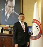 EMNİYET TEŞKİLATI - Baro Başkanı Er'den Jandarma Teşkilatına Kutlama