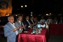 CENGIZ ERGÜN - Başkan Ergün MASKİ'nin Yatırımlarını Anlattı