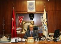 VATANSEVER - Başkan Uyan'dan Jandarma'nın Kuruluş Yıldönümü Mesajı