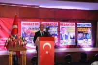 KÜLTÜR ŞÖLENİ - Başkent Gazetecileri Mardin'de Buluşuyor