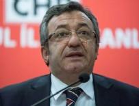 ASKERİ CASUSLUK - Berberoğlu'na 25 yıl hapis! CHP'den sert tepki