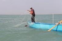 AV YASAĞI - Beyşehir Gölü'nde Av Yasağı Sona Eriyor
