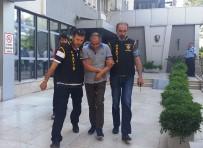 ONKOLOJİ HASTANESİ - 'Bıçak Parası' Adı Altında İnsanları Kandıran Doktor Yakalandı