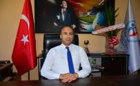 Bitlis Gençlik Hizmetleri Ve Spor Müdürlüğüne Elkatmış Atandı