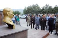 Bitlis'te Jandarma'nın 178. Kuruluş Yıldönümü Kutlandı