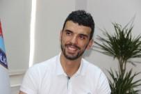 ZÜLKIF DAĞLı - 'Bu Sezonu Şampiyon Bitirmek İstiyoruz'