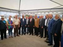 HASAN BASRI GÜZELOĞLU - Bülent Ecevit'in İsmi Kocaeli'de Üst Geçide Verildi