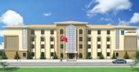 MUSTAFA KıLıÇ - Bursa'da Üniversitelilerin Barınma Sorunu Çözülüyor