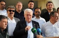 ALİ AY - Bursaspor'dan 'Çilek' Transfer Açıklaması