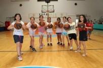 AÇILIŞ TÖRENİ - Büyükşehir 'Yaz Spor Okulu' Kayıtları Başladı