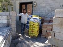 KıŞLA - Çaldıran Belediyesinden Cami Ve Taziye Evi Yapımı