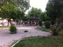 KAZIM KARABEKİR - Ceylin'in İsmi Koşup Oynadığı Parka Verilecek