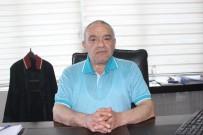 DİSİPLİN KURULU - CHP'li Meclis Üyesi Bekir Çapar'a İki Yıl Disiplin Cezası