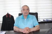 DİSİPLİN KURULU - CHP'li Meclis Üyesi Çapar'a Disiplin Cezası