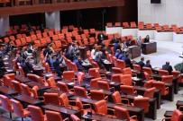 MÜEBBET HAPİS - CHP'li Özel'den Berberoğlu'nun Tutuklanmasına Tepki