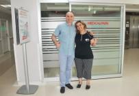 KADIN HASTA - Çifte Ameliyat Oldular Aynı Gün Ayağa Kalktılar