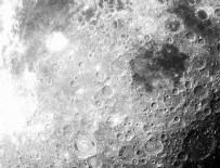 BILIM ADAMLARı - Çin, Ay'da patates yetiştirecek