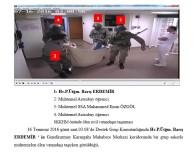 GENELKURMAY - Darbe Sanığı Erdemir Açıklaması 'Osman Albay 'Yönetim Artık TSK'da. Sonrasında Tayyip'i Yakalayıp Yargılayacaklar' Dedi'